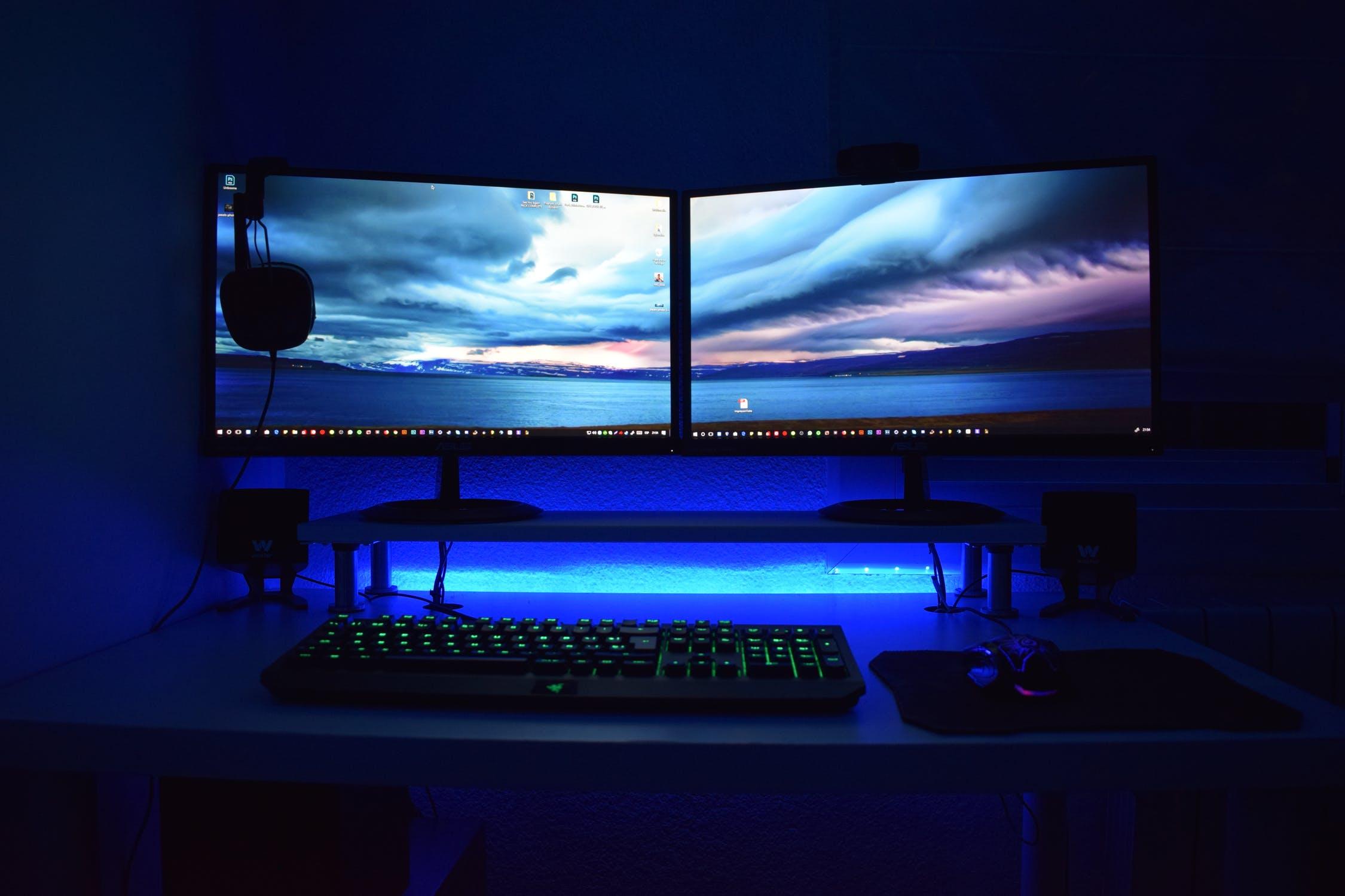 beste desktop pc