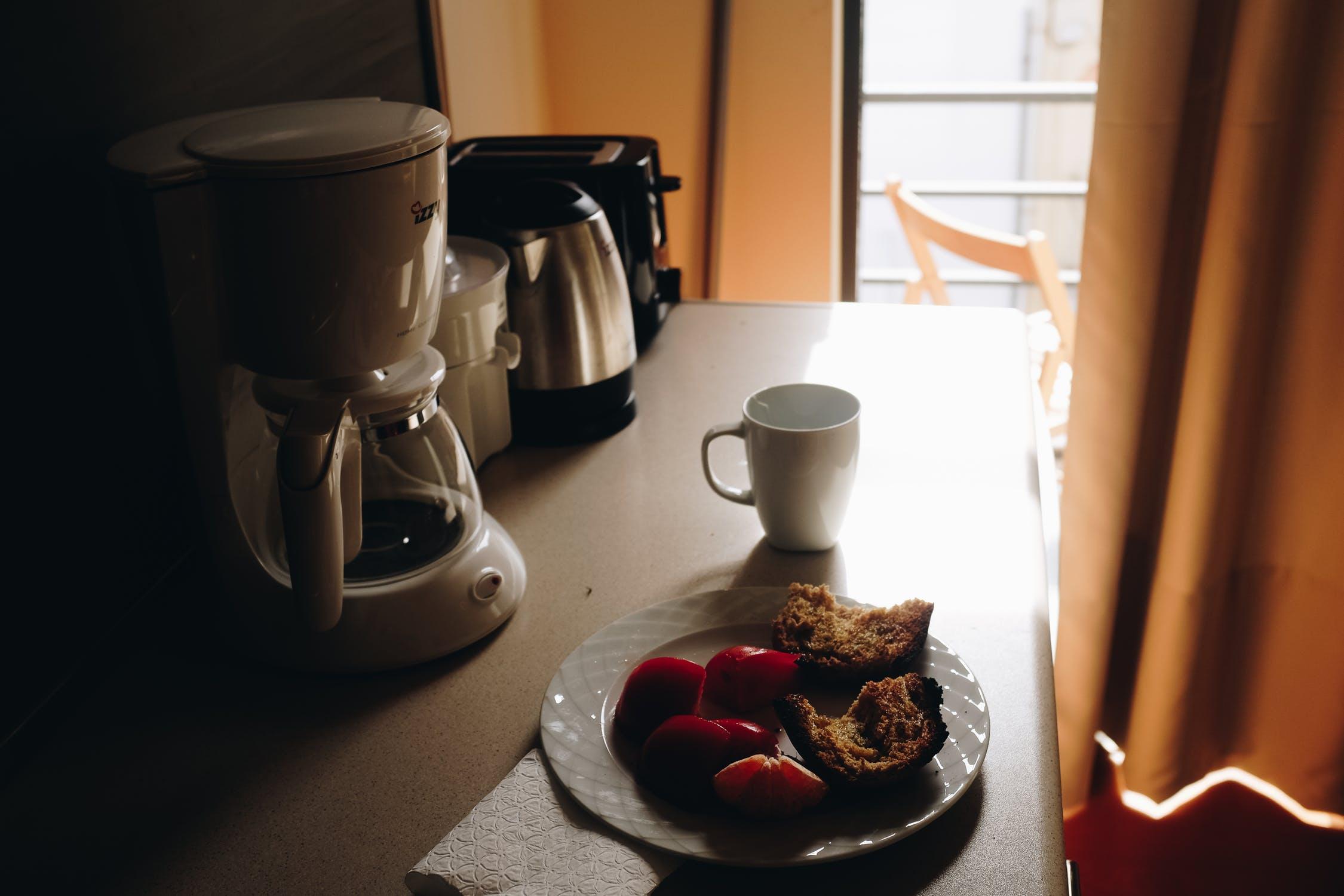 2019 Beste Koffiezetapparaat