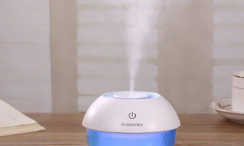 luchtbevochtiger