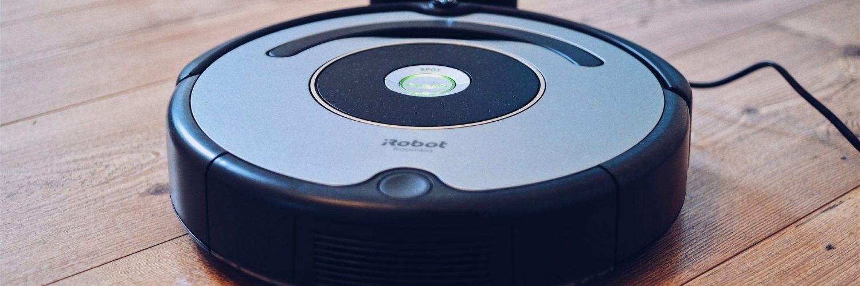 beste robotstofzuiger