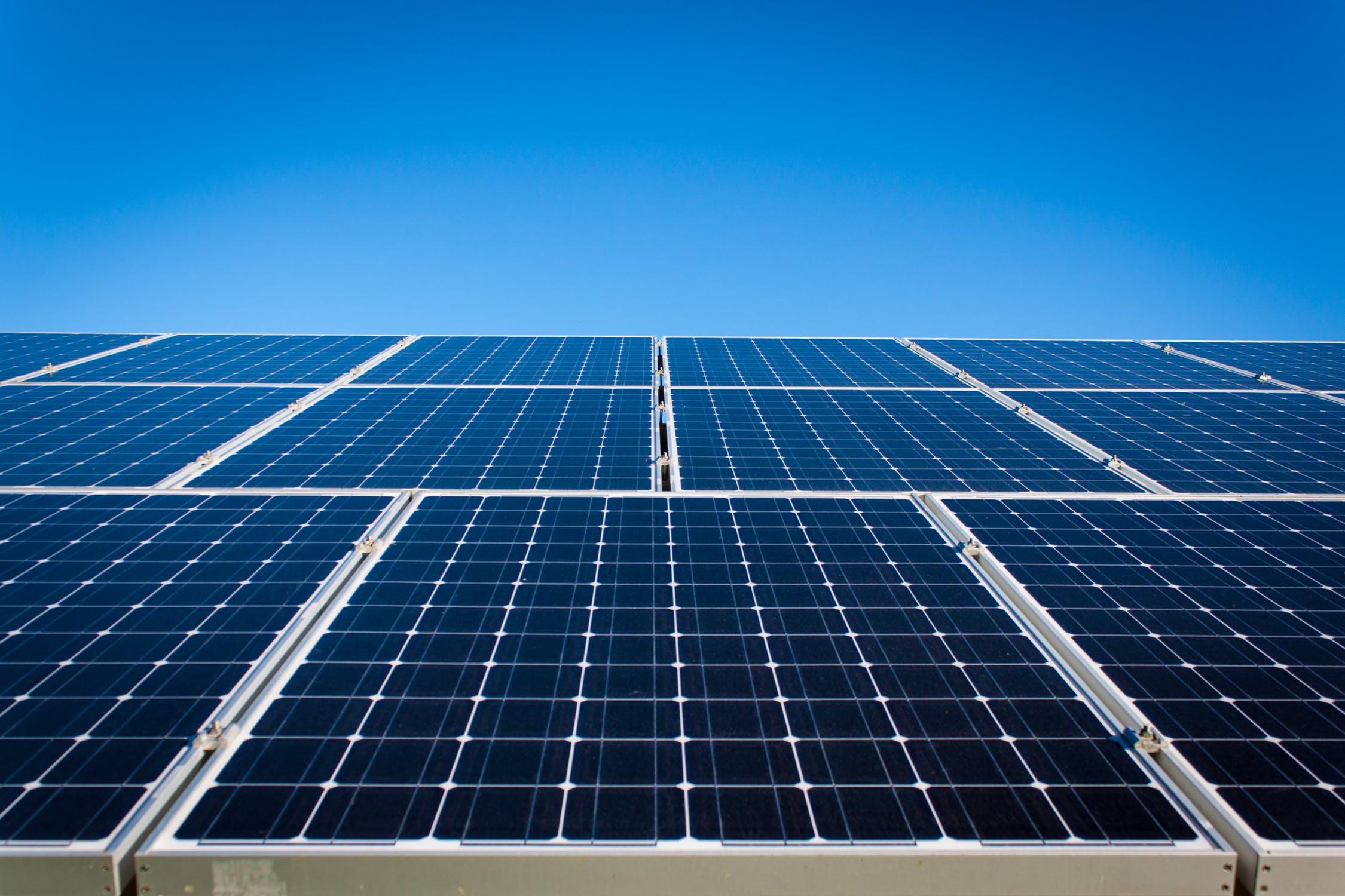 beste zonnepanelen van 2020 getest