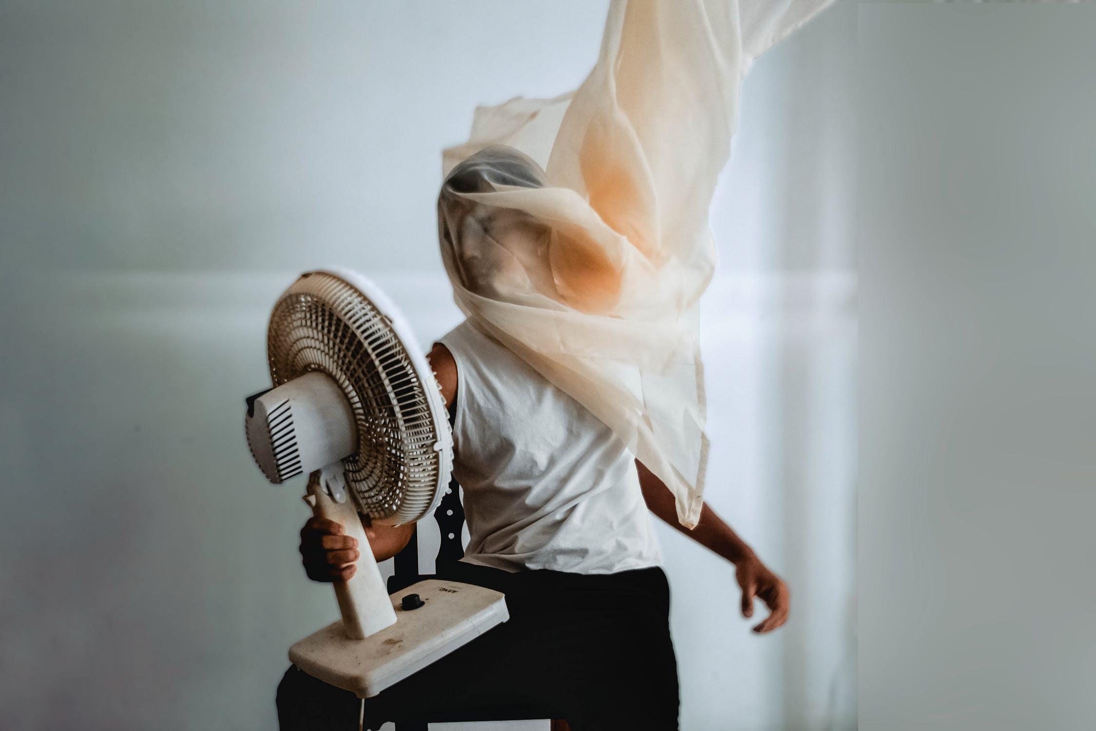 stille ventilator