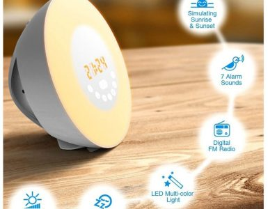Beste Geteste Wake-up Lights van 2020