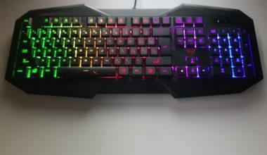 beste gaming toetsenborden van 2020 getest en geranked