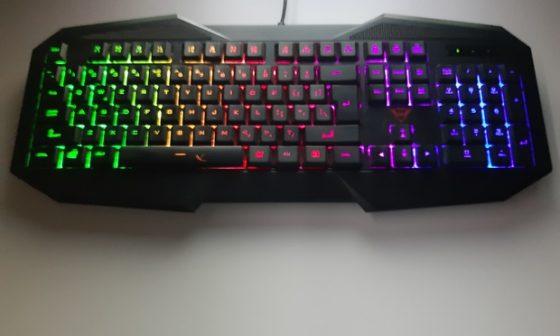 beste gaming toetsenborden van 2021 getest en geranked