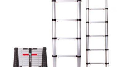 getest: beste telescopische ladders