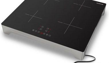 elektrische kookplaat: beste kookplaten voor elektrisch koken