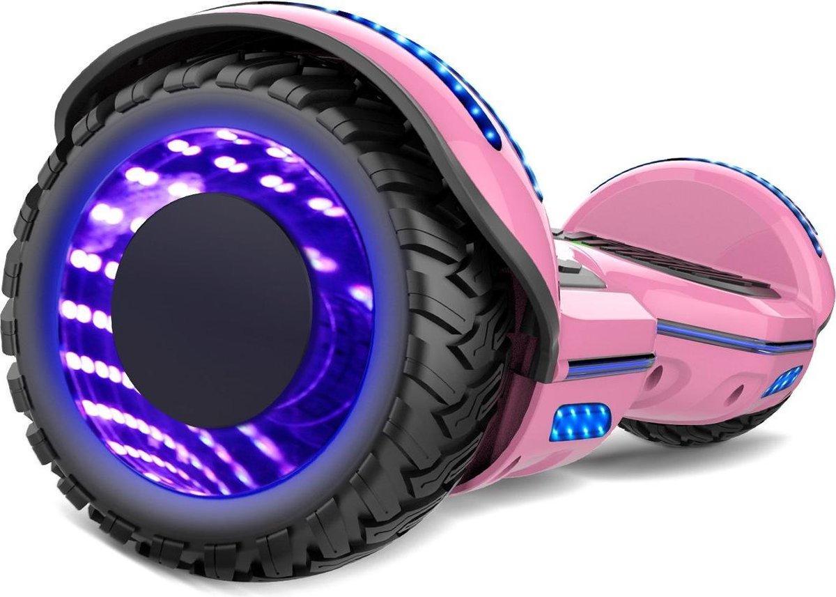 Alle hoverboards van 2021 in een overzicht