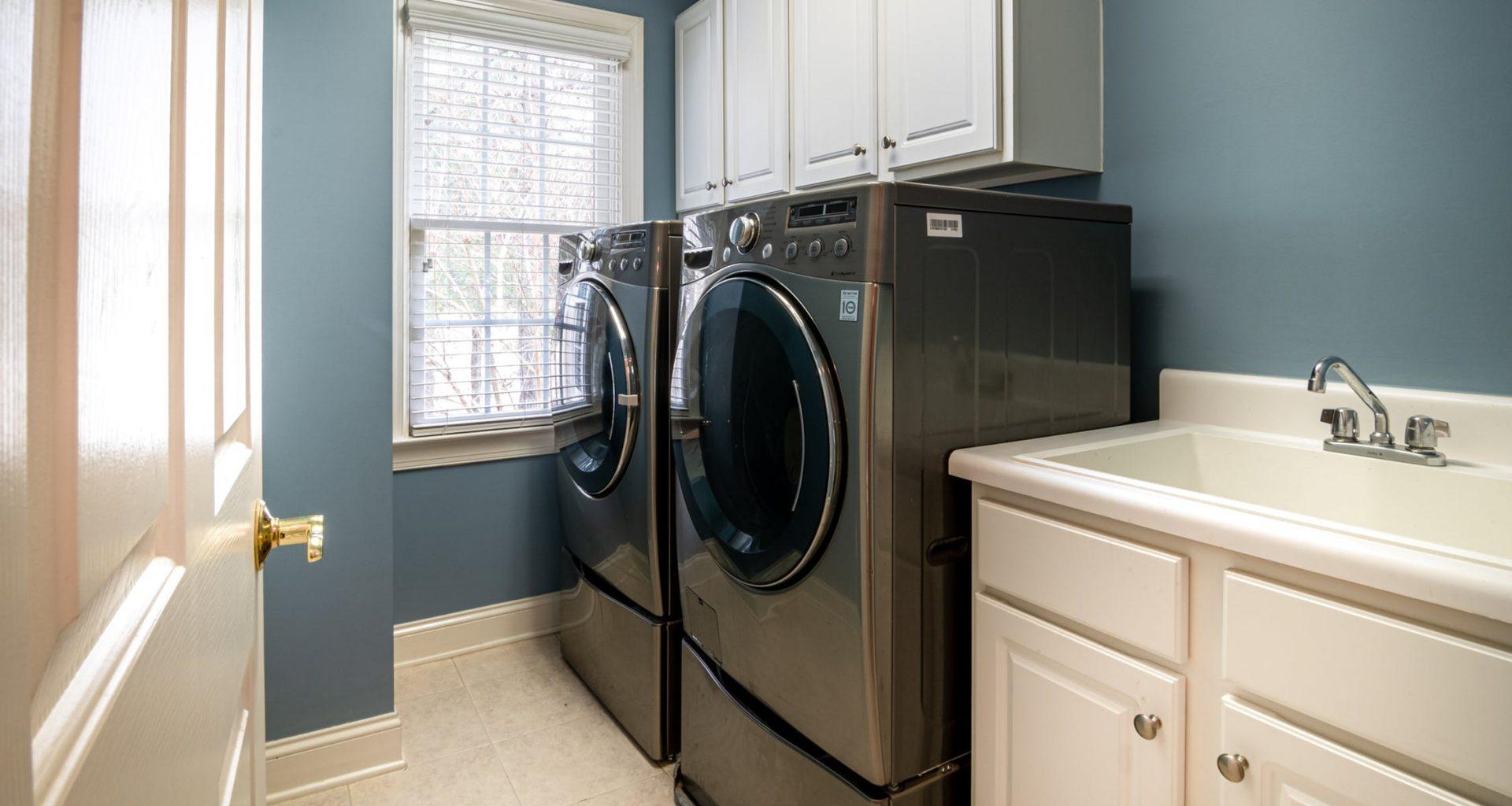 wasmachine: hoe lang gaat ie mee?